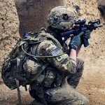 Военные