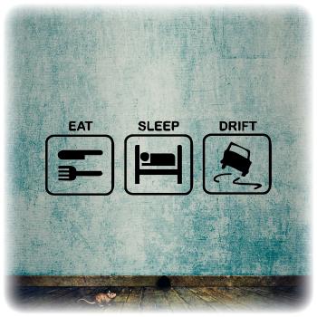 Одноразовый трафарет есть спать