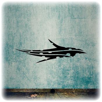 Многоразовый трафарет Узоры 146