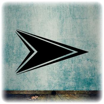 Многоразовый трафарет Узоры 84