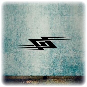 Многоразовый трафарет Узоры 47