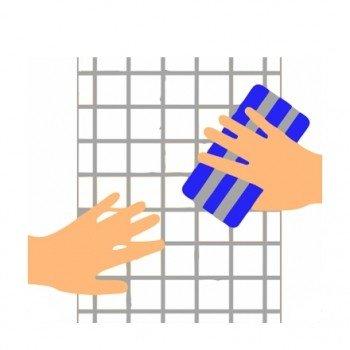 Наклеивание на планшет при самовывозе (г. Москва)