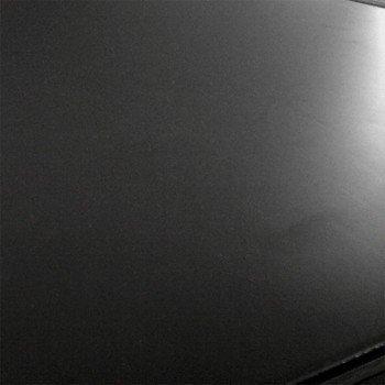 Наклейка на телефон Черная Матовая