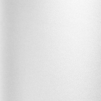 Наклейка на телефон Белая матовая