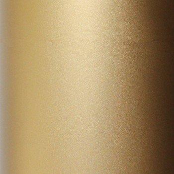 Наклейка на телефон Золотистая матовая