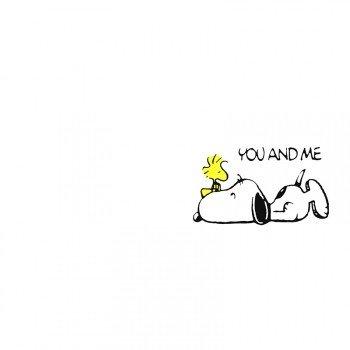 Наклейка на мод Snoopy