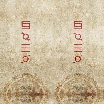 Наклейка на телефон Символы 30stm [by Energetic]