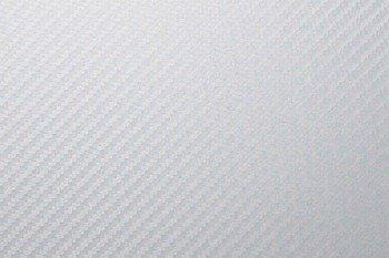Наклейка на ноутбук Светло-Серый Карбон