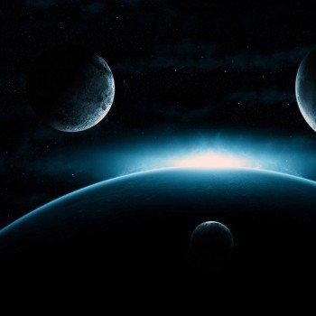 Наклейка на телефон Венера