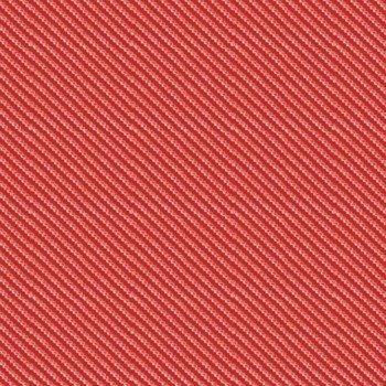Наклейка на телефон Красный Карбон