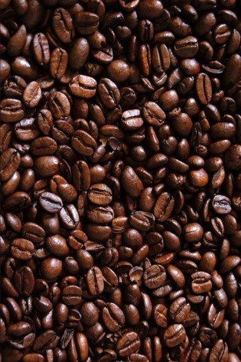 Наклейка на планшет Кофе