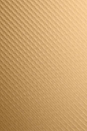 Наклейка на планшет Золотой Карбон