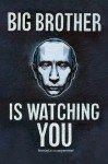 Наклейка на планшет Big Brother1