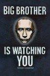 Наклейка на планшет Big Brother2