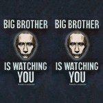 Наклейка на  плеер Big Brother2