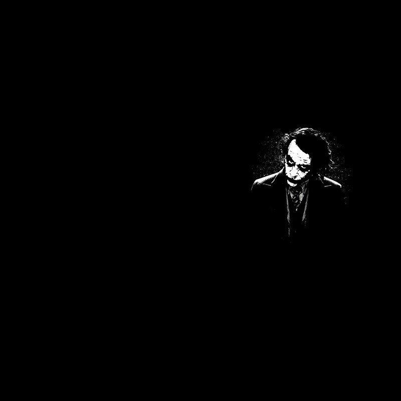 Чехол на телефон Джокер