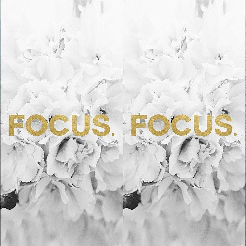 Чехол на телефон Focus