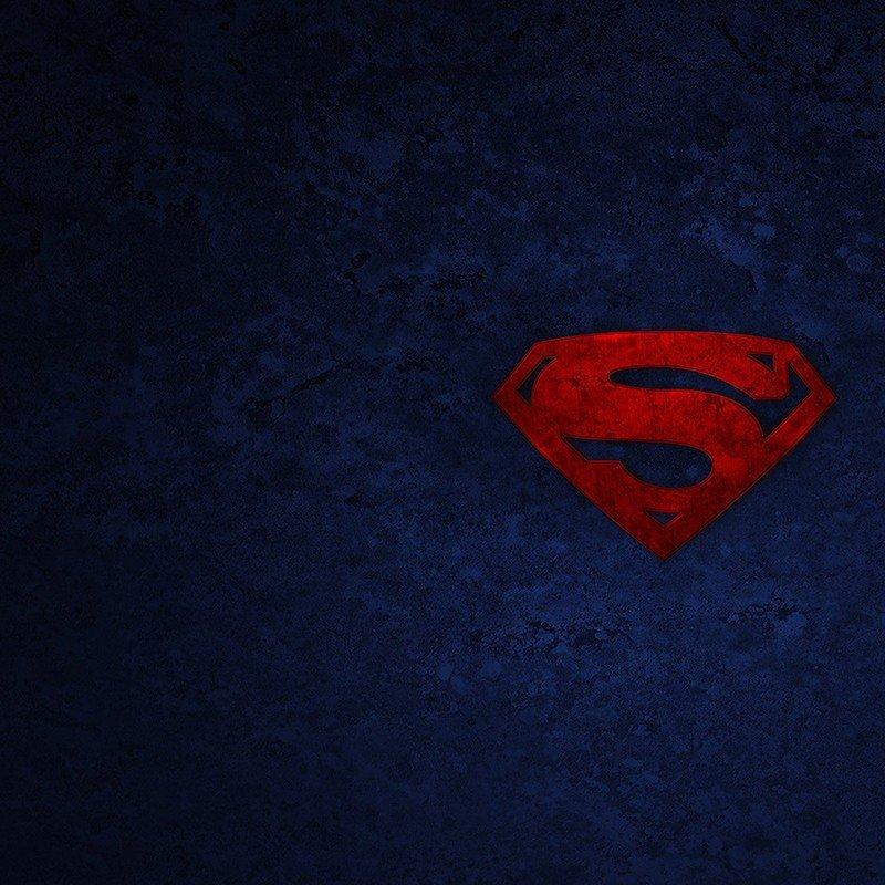 Чехол на телефон Супермен