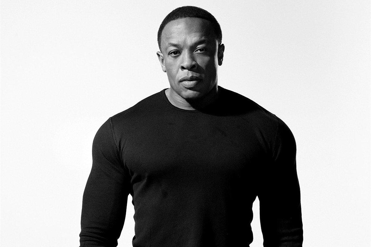 Наклейка на ноутбук Dre