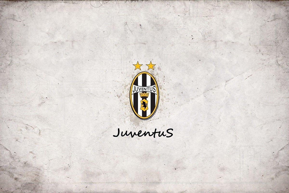 Наклейка на ноутбук Juventus