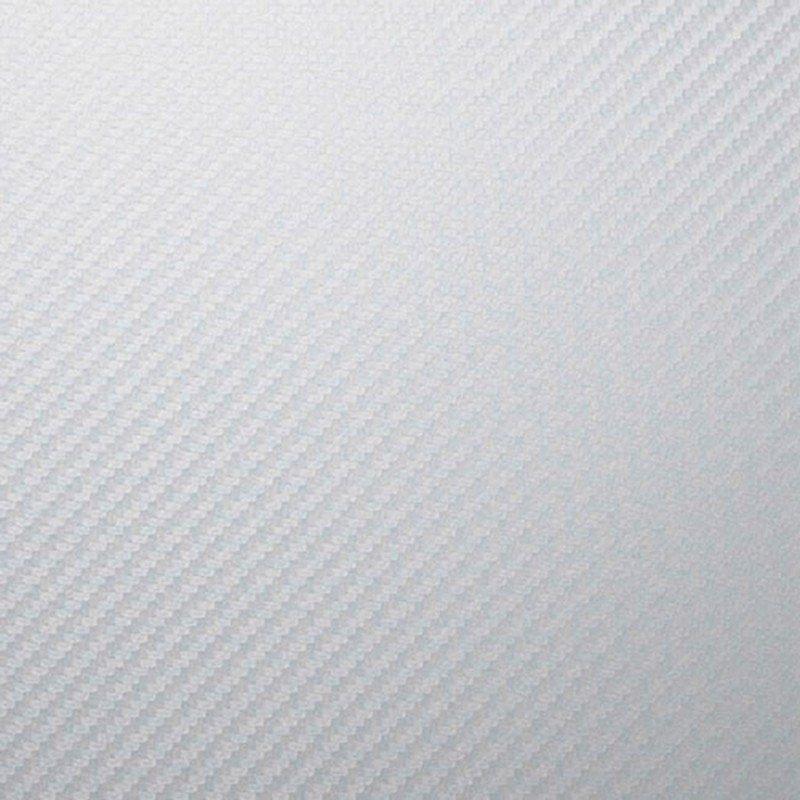 Наклейка на телефон Светло-Серый Карбон