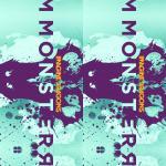 Наклейка на телефон Imagine Dragons / MONSTER 2 [by Energetic]