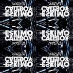 Наклейка на телефон ESKIMO CALLBOY / CRYSTALS 2 [by Energetic]