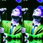 Чехол для телефона Gerard Way