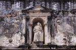 Наклейка на ноутбук Дева Мария (Антигуа Гватемала)
