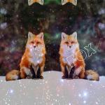 Чехол для телефона FOX VERTICAL