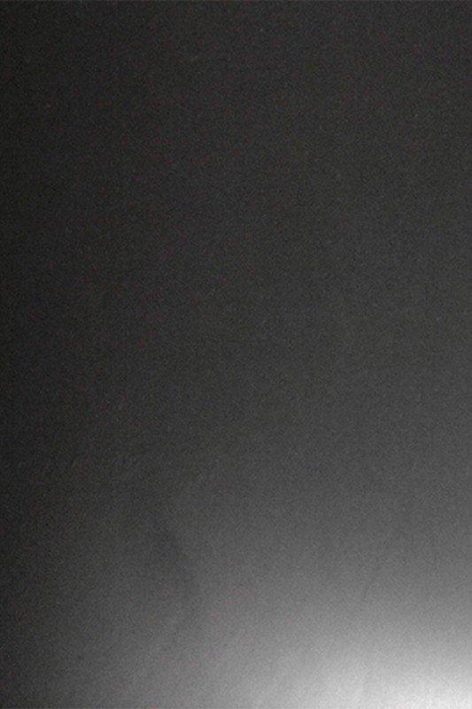 Наклейка на планшет Черная Матовая