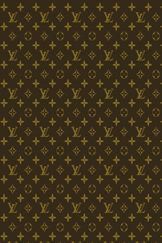 Наклейка на планшет Louis Vuitton