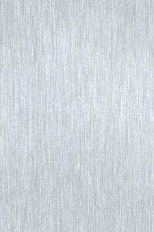 Наклейка на планшет Шлифованный Алюминий